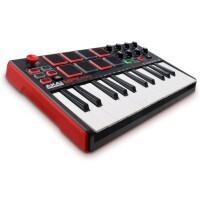 AKAI MPKMINI2  | Controlador de producción