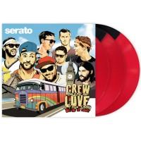 "Serato SCV-SP-038-CL | Vinilo de Control para Serato DJ Y Scratch 12"" Crew Based on Love a True Story"
