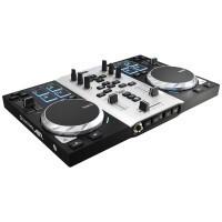 Hercules  HER-CONTROL-DJ-AIR-S| Controlador DJ