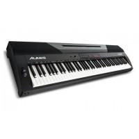 Alesis RECITALPRO | Piano Digital de 88 Teclas con Teclas de Acción de Martillo