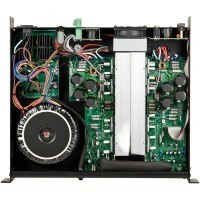 QSC CMX500Va | Amplificador 1000W/4 Ohms