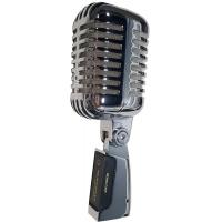 MARANTZ RETROCAST |Micrófono Podcast USB en Estilo Retro