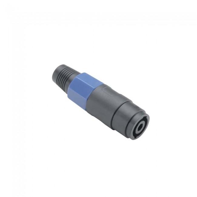 ADAM HALL 7874 | Conector de Altavoz estándar 4 Pines