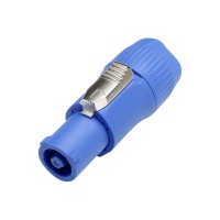 ADAM HALL 7923 | Conector powercon hembra a cable