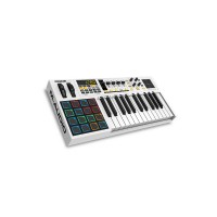M-Audio CODE25 | Controlador MIDI / USB de 25 teclas 2 Octavas