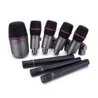Takstar DMS-DH8P | Set de 8 Micrófonos para Batería