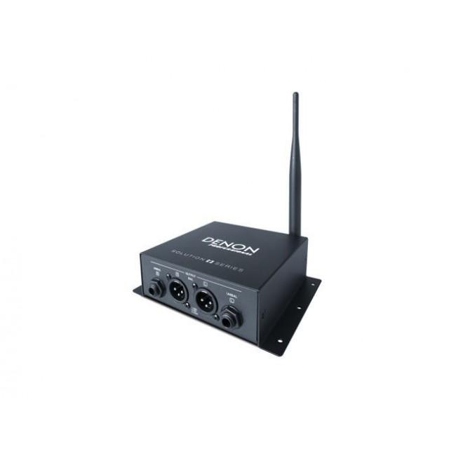 Denon Pro DN202WR |Receptor de audio inalámbrico
