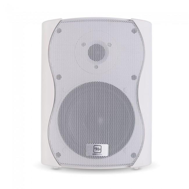 VMR AUDIO EWALL5TW   Bafle pasivo para instalación parlante con trafo de línea 70v