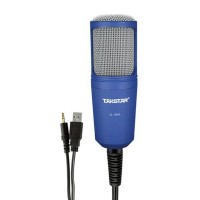 Takstar GL-100USB | Micrófono Condensador para Broadcasting