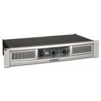 QSC GX5 | Amplificador de 2 canales de 700w de potencia por lado