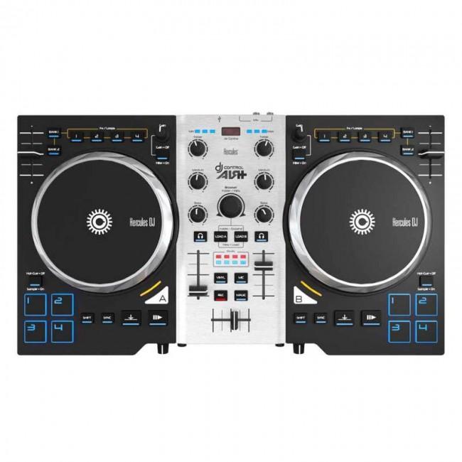 Hercules HER-CONTROL-DJ-AIR-S | Controlador DJ