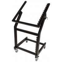 Ultimate Support JS-SRR100 | Stand para Racks con Ruedas