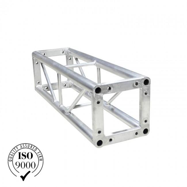 Lion Support LT-K1241   Estructura Truss de Aluminio 30x30cm x 1mt