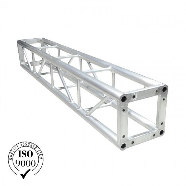 LION SUPPORT LT-K1242   Truss de aluminio de 30cm x 30cm x 2mts