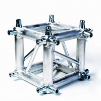 Lion Support LT-S260 | Cubo para Spigot Truss