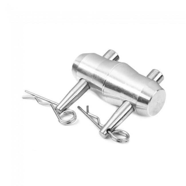 Lion Support LT-SPIGOT-PIN   Perno para Estructura