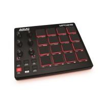 AKAI MPD218 | Controlador Midi Usb máquina de ritmo para estudio