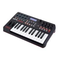 AKAI MPK225 | Teclado Controlador MIDI USB de 25 Teclas Semi-Contrapesadas