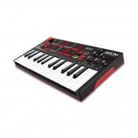 AKAI MPKMINIPLAY | Teclado Portátil y Controlador MIDI