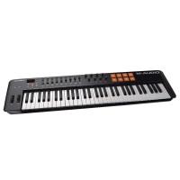 M-Audio OXYGEN61IV | Controlador USB/MIDI 61 Teclas