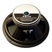 "LEEA (Componentes) PA10 | Parlante 10"" 200wts RMS 8 ohms"