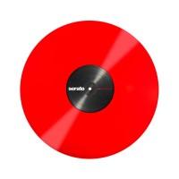 Serato SCV-PS-RED-OV |  Serato Performance Series Rojo