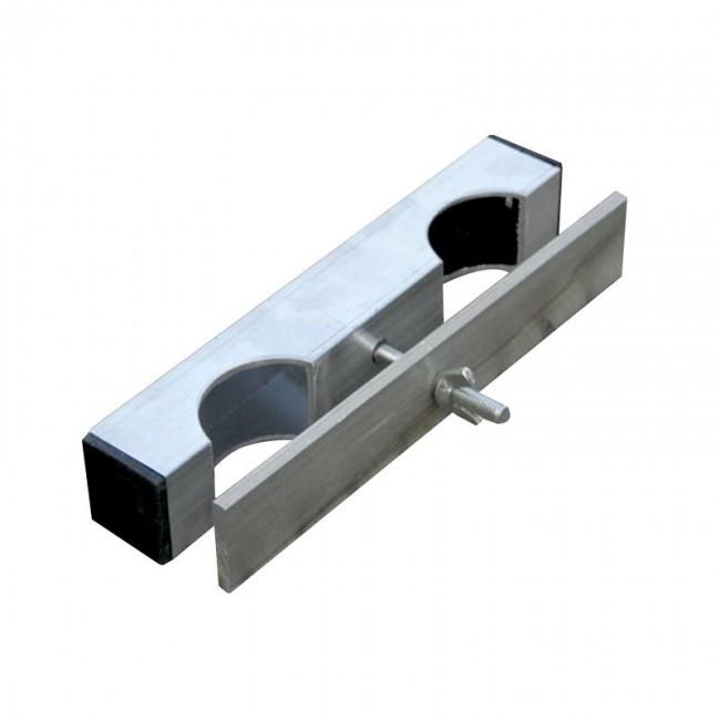 Lion Support STA-CL-PATA | Pata de Escenario de Aluminio