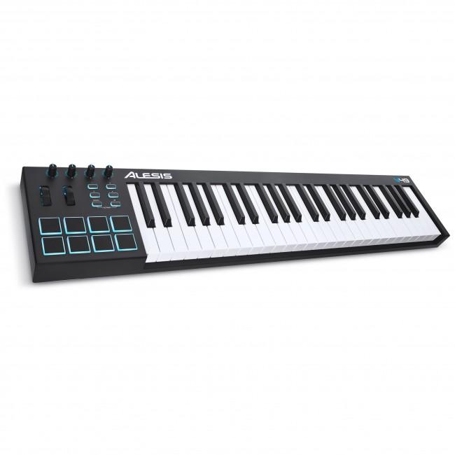 Alesis V49   Controlador de Teclado USB-MIDI de 49 Teclas