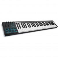 Alesis V61 | Controlador de Teclado USB-MIDI de 61 Teclas