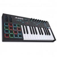 Alesis VI25 | Controlador Avanzado de Teclado USB / MIDI de 25 Teclas