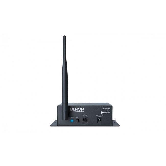 DENON PRO DN200BR | Receptor de audio estéreo Bluetooth