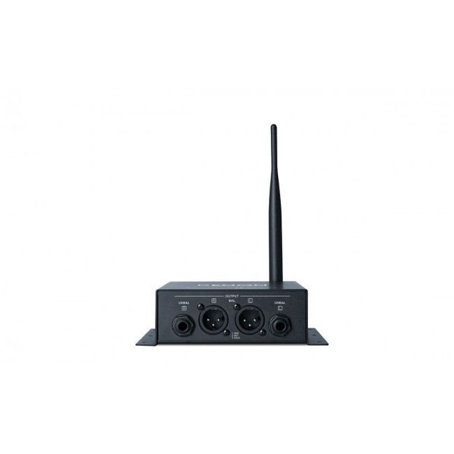 DENON PRO DN200BR   Receptor de audio estéreo Bluetooth