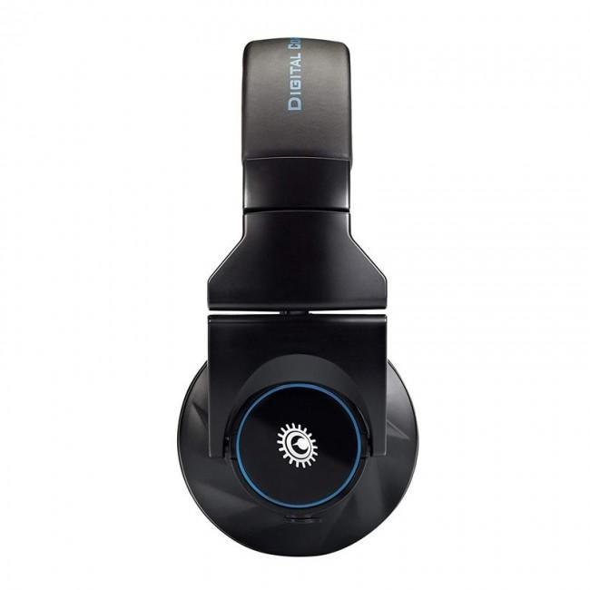 Hercules HER-PRO-M1001 | Auricular para Dj headphone con vincha ajustable