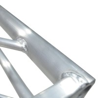 LION SUPPORT LT-K1242 | Truss de aluminio de 30cm x 30cm x 2mts