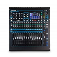 Allen & Heath QU-16C | Consola Mixer Digital 16 Canales