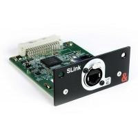 Allen & Heath SQ-SLINK | Tarjeta SLINK para consolas Serie SQ